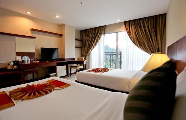 фото отеля Malin Patong Hotel (ex. Mussee Patong Hotel) изображение №37