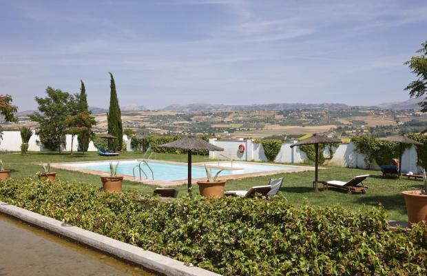 фотографии отеля Molino del Arco изображение №3