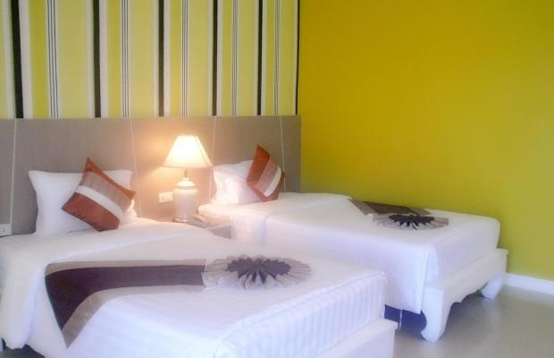 фотографии отеля Malin Patong Hotel (ex. Mussee Patong Hotel) изображение №31