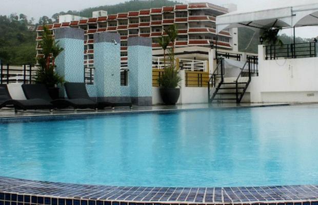 фото Malin Patong Hotel (ex. Mussee Patong Hotel) изображение №6