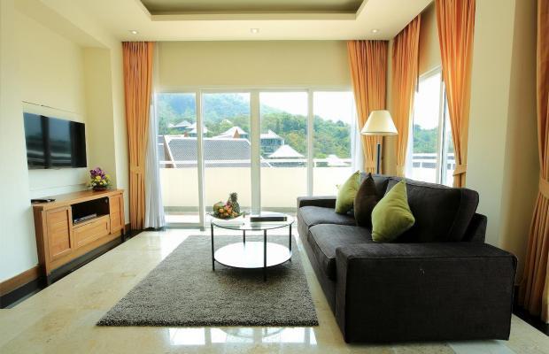 фотографии Phunawa Karon Beach Resort & Spa (ex. Karon Sovereign All Suites Resort; Dewa Karon) изображение №16