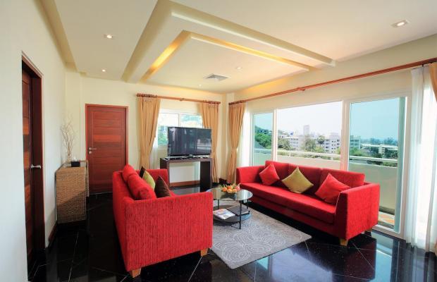 фотографии Phunawa Karon Beach Resort & Spa (ex. Karon Sovereign All Suites Resort; Dewa Karon) изображение №12