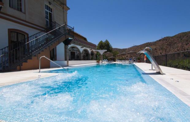 фото отеля Complejo Turistico Rural La Garganta изображение №21