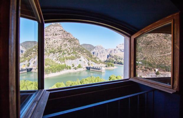 фотографии отеля Complejo Turistico Rural La Garganta изображение №11