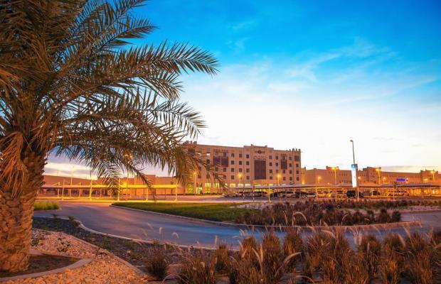 фотографии Ayla Bawadi Hotel изображение №36
