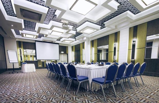 фотографии отеля Ayla Bawadi Hotel изображение №11