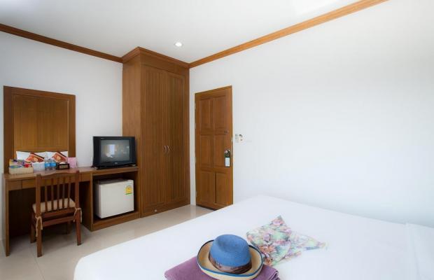 фотографии отеля MVC Patong House изображение №19