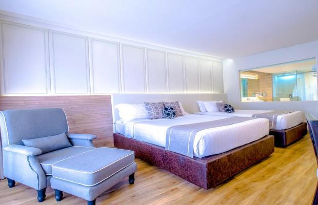 фотографии отеля Phuket Graceland Resort & Spa изображение №27