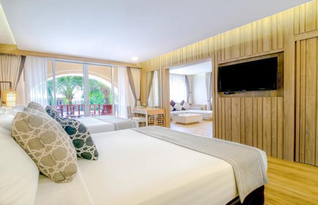 фотографии отеля Phuket Graceland Resort & Spa изображение №11
