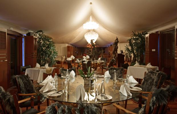 фотографии отеля Telal Resort изображение №3