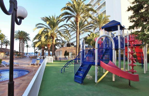 фото отеля Sirenis Hotel Goleta & SPA изображение №37