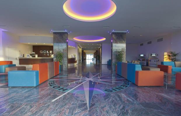 фото отеля Sirenis Hotel Goleta & SPA изображение №21