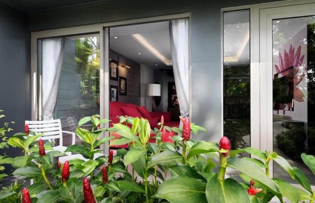 фото отеля The Phuket Pavilions изображение №29