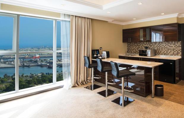 фотографии отеля Jannah Burj Al Sarab изображение №3
