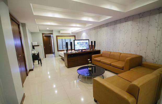 фотографии отеля Platinum изображение №7