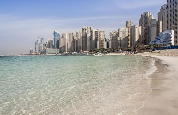 фото Hilton Dubai The Walk (ex. Hilton Dubai Jumeirah Residences) изображение №42