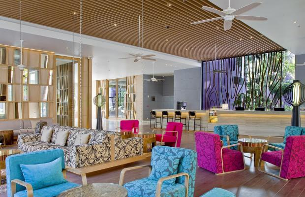 фотографии отеля Holiday Inn Express Phuket Patong Beach Central изображение №15