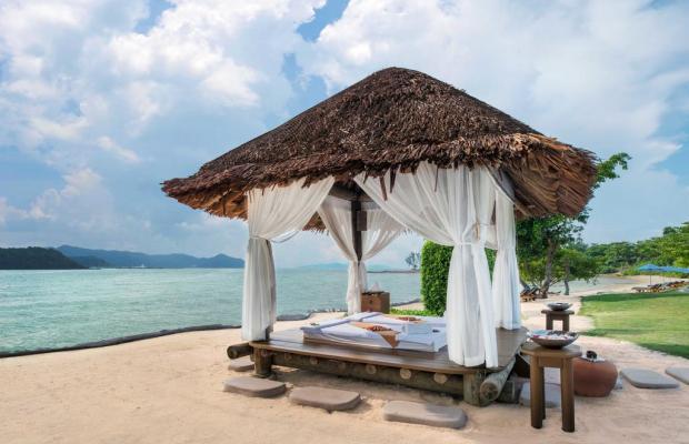 фотографии отеля The Naka Island, A Luxury Collection Resort & Spa (ex. Six Senses Sanctuary; Six Senses Destination Spa) изображение №11