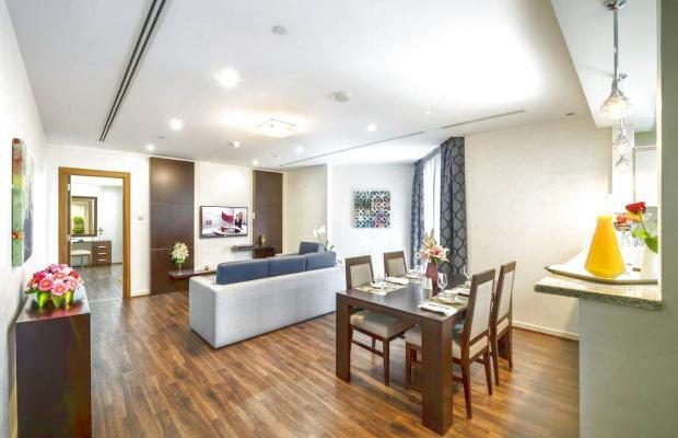 фотографии отеля City Premiere Marina Hotel Apartments изображение №3