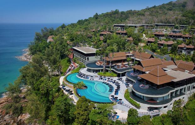 фото отеля Pullman Phuket Arcadia Naithon Beach изображение №1