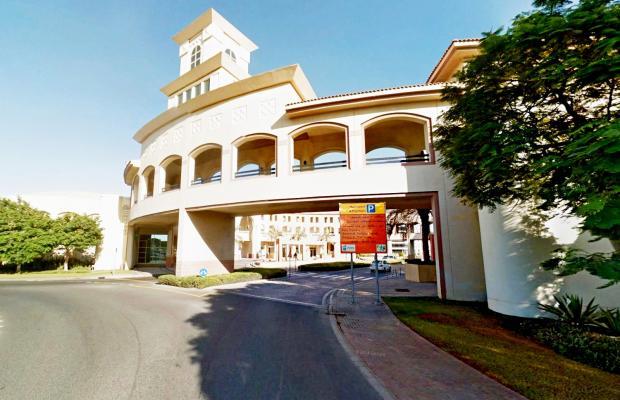 фото Tulip Inn Hotel Fz LLC (ех. Tulip Inn Knowledge Village) изображение №2