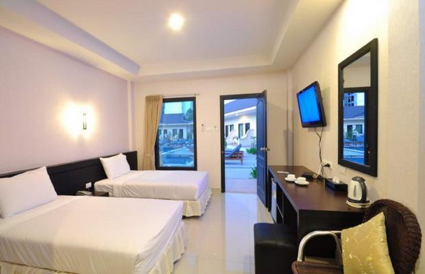 фотографии отеля The Natural Resort изображение №19