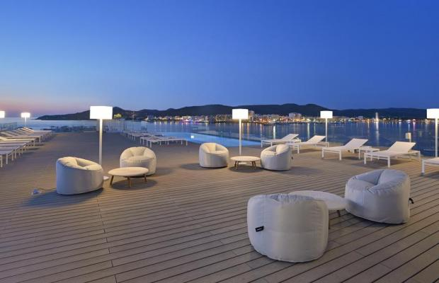 фото отеля Sol House Ibiza (ex. Sol Pinet Playa)   изображение №9