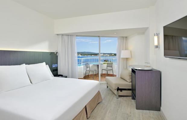 фотографии отеля Sol House Ibiza (ex. Sol Pinet Playa)   изображение №7