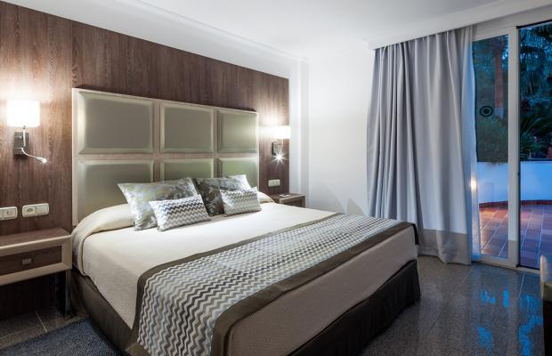 фото отеля Suite Hotel S'Argamassa Palace изображение №25