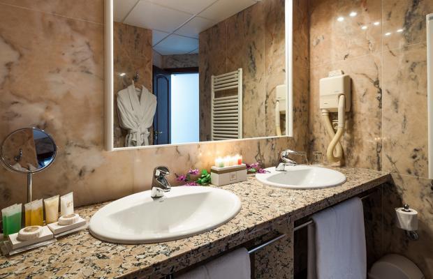 фотографии Suite Hotel S'Argamassa Palace изображение №24