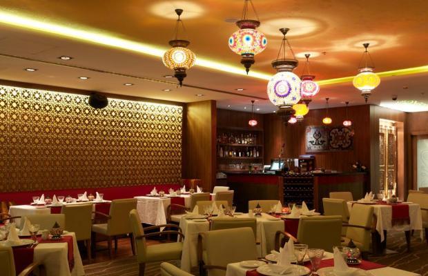 фото Ramada Chelsea Hotel Al Barsha изображение №30