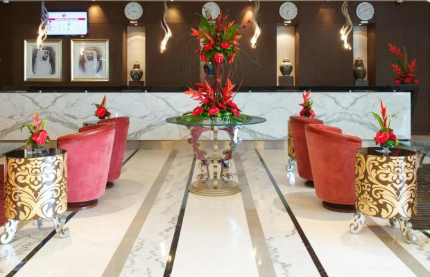 фото отеля Ramada Chelsea Hotel Al Barsha изображение №21