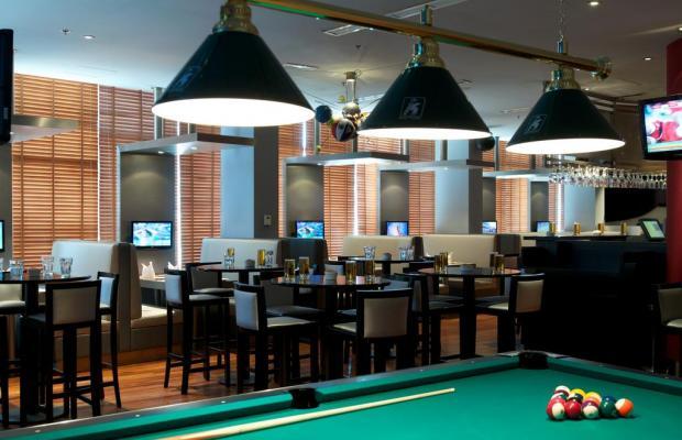 фото Ramada Chelsea Hotel Al Barsha изображение №18