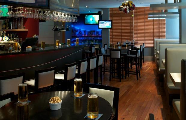 фотографии Ramada Chelsea Hotel Al Barsha изображение №16
