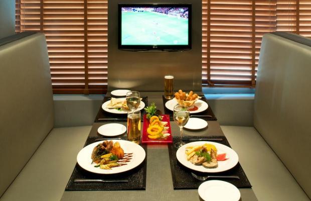 фото отеля Ramada Chelsea Hotel Al Barsha изображение №13