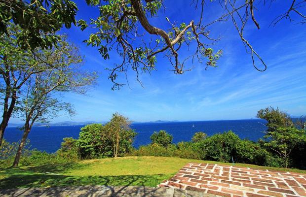 фото отеля Maiton Private Island (ex. Honeymoon Island Phuket) изображение №13