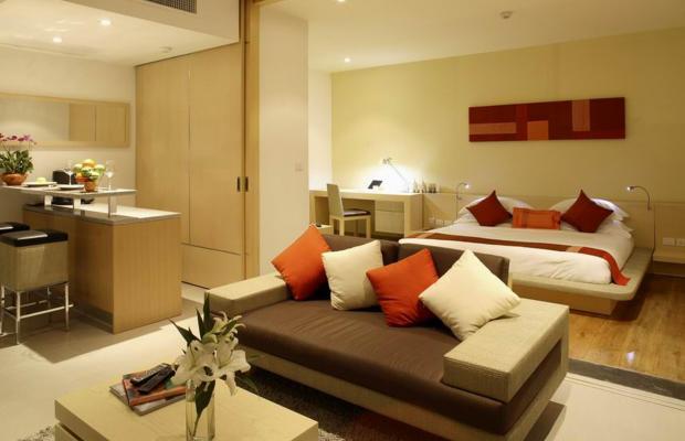 фотографии отеля IndoChine Resort & Villas  изображение №55