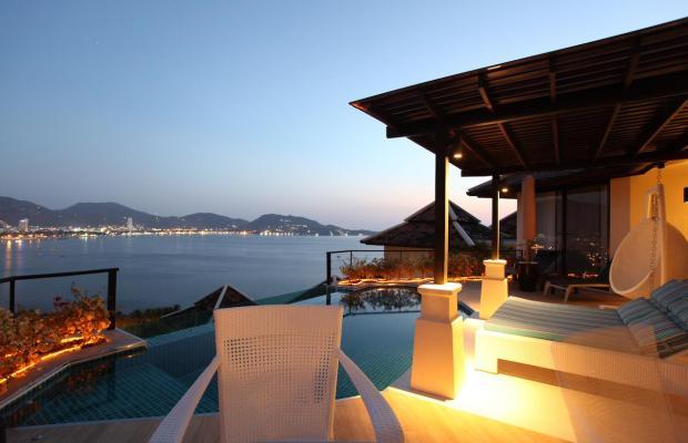фотографии отеля IndoChine Resort & Villas  изображение №19