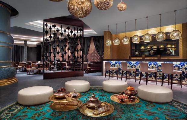 фотографии отеля Fairmont Ajman изображение №23