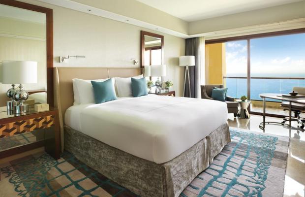 фото отеля Fairmont Ajman изображение №21
