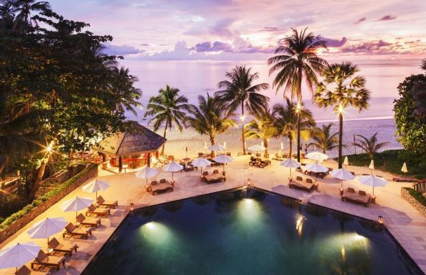 фотографии отеля The Surin Phuket (ex. The Chedi) изображение №63