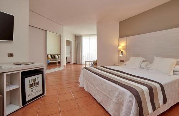 фото отеля Tres Torres  изображение №25
