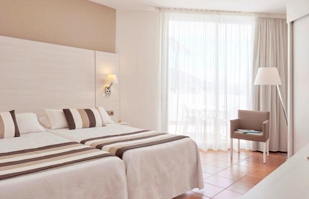фотографии отеля Tres Torres  изображение №15