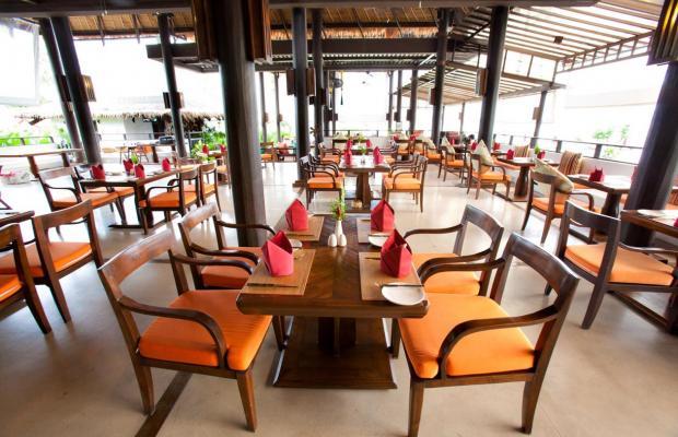 фотографии отеля The Vijitt Resort Phuket изображение №15
