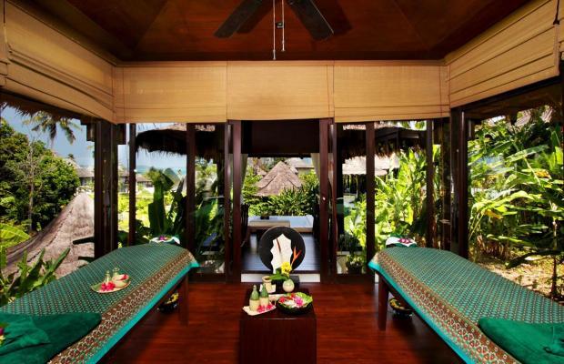 фотографии отеля The Vijitt Resort Phuket изображение №3