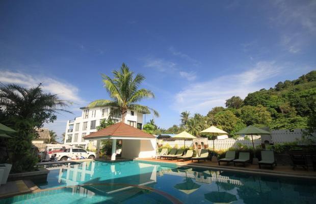 фото отеля Di Pantai Boutique Beach Resort (ex. Kalim Beach Place) изображение №17