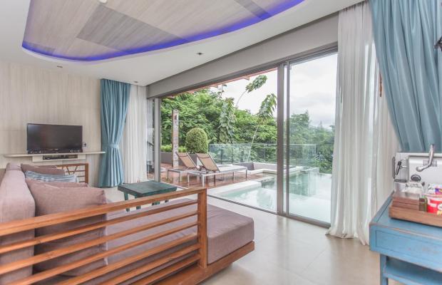 фотографии Kalima Resort & Spa изображение №16