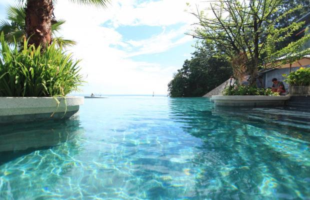 фотографии отеля Kalima Resort & Spa изображение №3