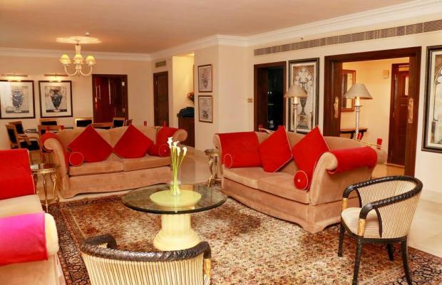 фото Grand Excelsior Hotel Deira (ех. Sheraton Deira Hotel Dubai) изображение №30