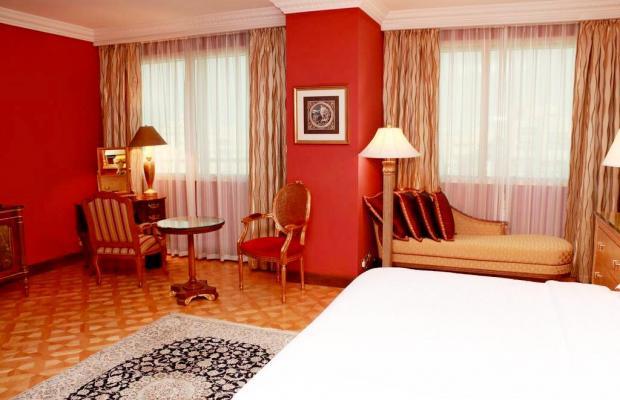 фотографии отеля Grand Excelsior Hotel Deira (ех. Sheraton Deira Hotel Dubai) изображение №23